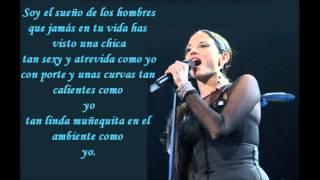 Daddy Yankee ft. Natalia Jimenez - La Noche De Los 2 [Con Letra]