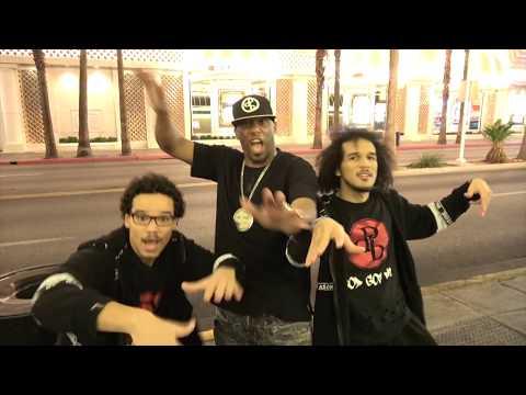 DPB-   Make Him Famous (Official Music Video)