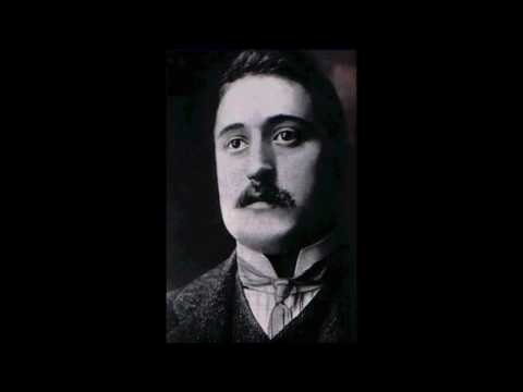 Zone By Guillaume Apollinaire Read By A Poetry Channel