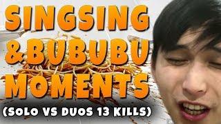 bububu dating S4