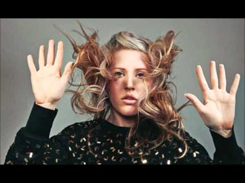 Only Girl in the world   Ellie Goulding