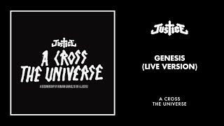 Justice - Genesis (Live Version)