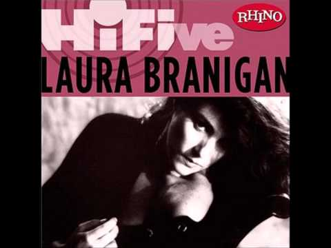 Laura Branigan - The Name Game