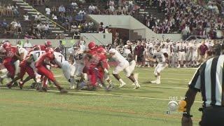 Gunfire Cancels Paterson Game