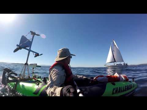 Wind Turbine Kayak DIY Projects Alternative Energy