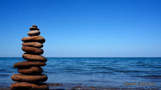 Шум моря. Морський прибій. Хвилі. Чайки. Шум хвиль. Морський бриз. Море. Чорне море. Релакс.