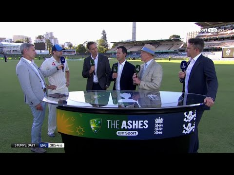 Ashes : Australia vs England 3rd  Test Day 1 | Post Match Analysis