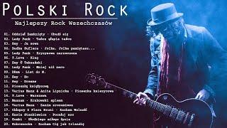 Polski Rock - Polski Rock Wszechczasów - Muzyka Rockowa Playlista - Najlepsze rockowe piosenki