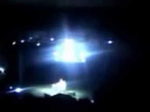 Kanon Wakeshima 3ra parte del concierto