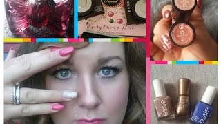 Oktober Lieblinge ( October Favorites 2014)