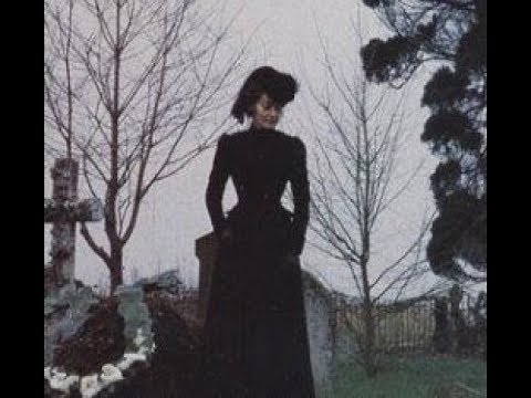 31 Nights Of Horror #18 (Day 14) - The Woman In Black (1989)