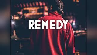 Ali Gatie - Remedy (Instrumental/Karaoke)