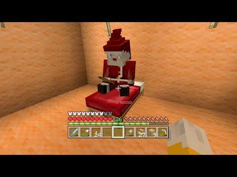 Minecraft Xbox - Quest To Make An Eggcellent Video (6)