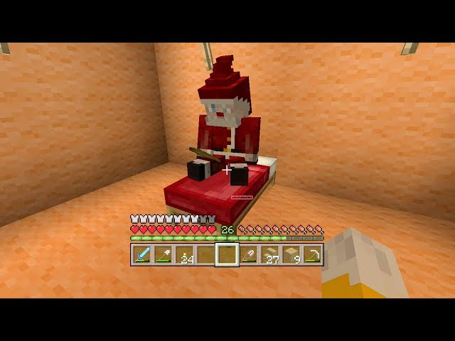 Minecraft Xbox - Quest To Make An Eggcellent Video (6) Travel Video