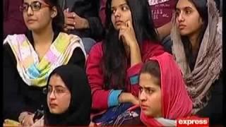 Mai tera shehar chorr jaun ga by Bilal Ali Meer in Khabardar