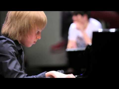 Allianz Junior Music Camp 2015