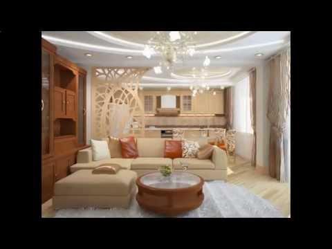 Самые красивые интерьеры комнат