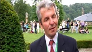 Książ 2014: II Międzynarodowy Konkurs Tradycyjnego Powożenia im. Księżnej  Daisy von Pless