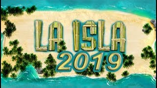 ????LA ISLA 2019 ¿Quién la quiere de vuelta? Regresa La Isla: El Reality