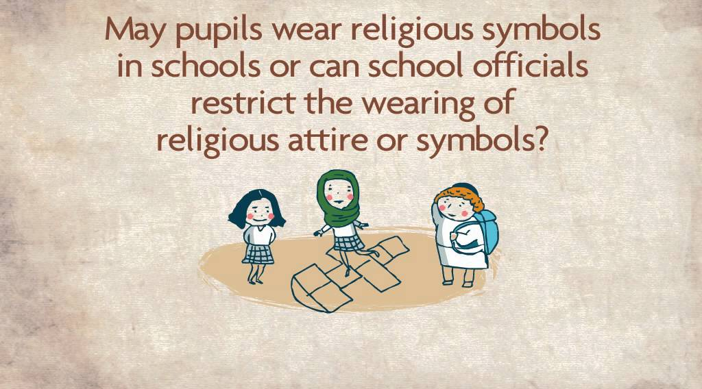 Religious Rights In Education Youtube