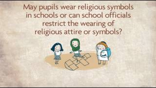 Religious Rights in Education