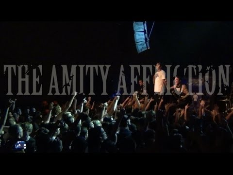 The Amity Affliction - FULL SET LIVE [HD] - The Hollow Bodies Tour 2014