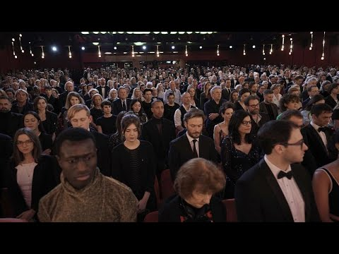 الأحداث الراهنة ومواضيع جدلية تطغى على افتتاح مهرجان برلين السينمائي…  - 16:59-2020 / 2 / 21