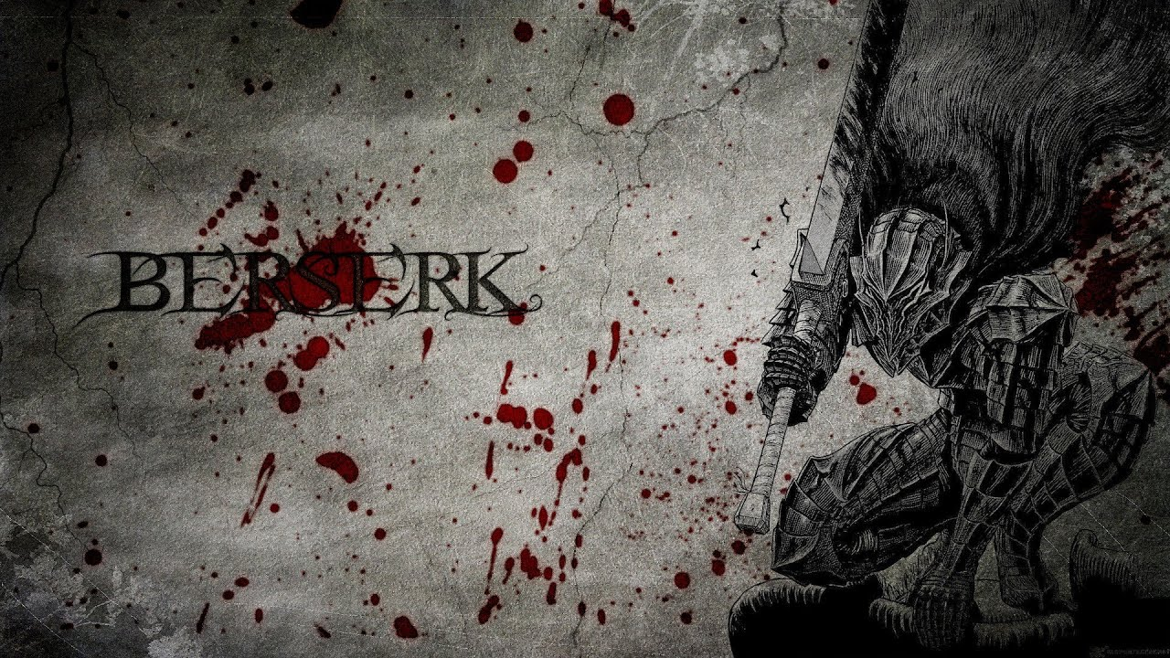 Download berserk manga ita | peatix.