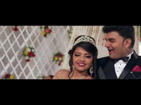Lip-Dub [Kunal WEDS RUCHI ] Gujarati Wedding