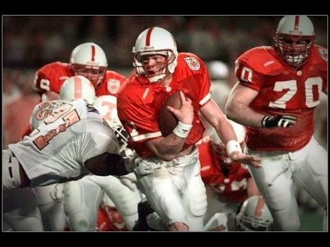 1997 Nebraska Football: The End of an Era