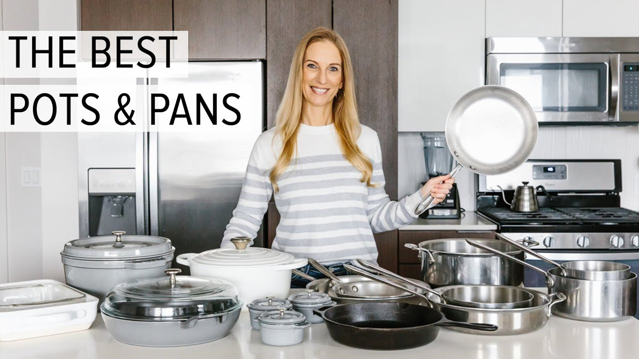 My Favorite Cookware Best Pots And Pans Worth The Money On Black Friday And Cyber Monday Youtube