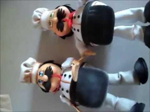 Cozinheiro Gorducho De Eva Youtube