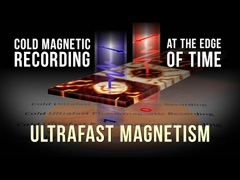 Ultrafast Magnetism and Cold Magnetic Recording at the edge of time