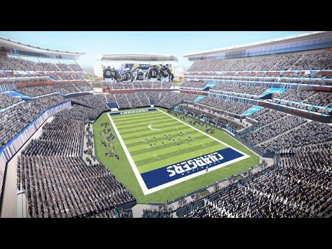 Oakland, San Diego, St. Louis In NYC For NFL Stadium Presentations
