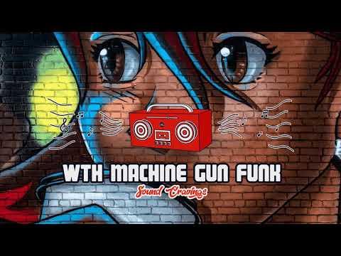 Biggie Smalls & Avril Lavigne - WTH Machine Gun Funk