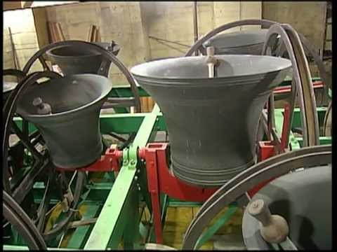 Ringing The Bells At Christ Church Cathedral - Shaw TV Victoria
