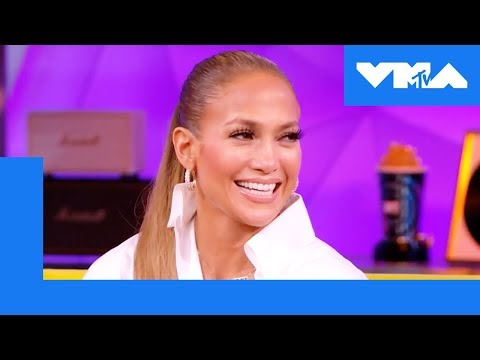 Ashlee - J. Lo to Receive 2018 MTV VMA Video Vanguard Award