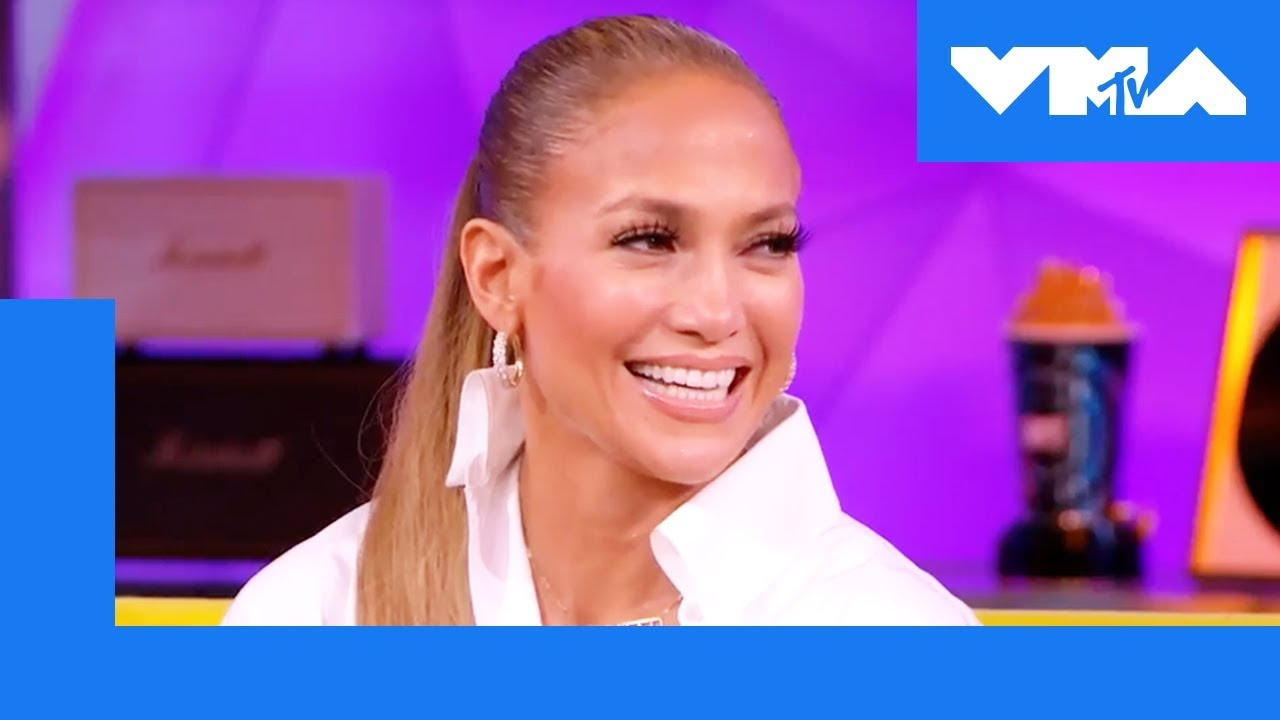 Jennifer Lopez Will Receive The Vanguard Award At The 2018 VMAs, Making History In The Process