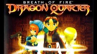 Breath of Fire: Dragon Quarter ... (PS2)