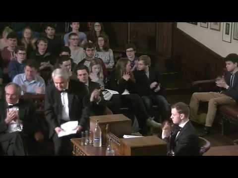 This House Believes UKIP has been Good for British Politics | The Cambridge Union