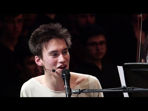 Imagination Off the Charts: Jacob Collier comes to MIT