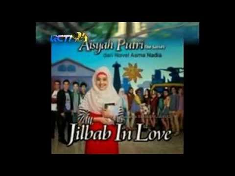 Fatin Shidqia - Proud Of You Moslem (Ost. Jilbab In Love)