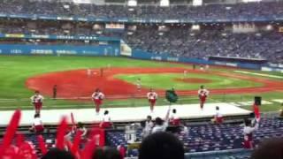 2011.10.23 大阪ドーム.