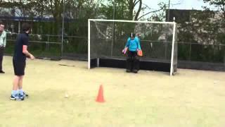 HCN Strafbal - Jongens 2e ronde 28-4-2012 (VI)