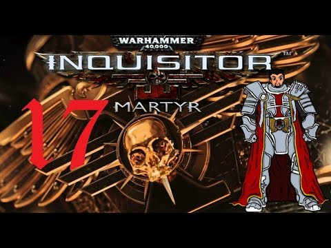 Introducing Demons To The Power Hammer | Warhammer 40k: Inquisitor - Martyr Gameplay #17
