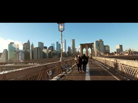 New York 2017 | Travel Video | GoPro Hero 6