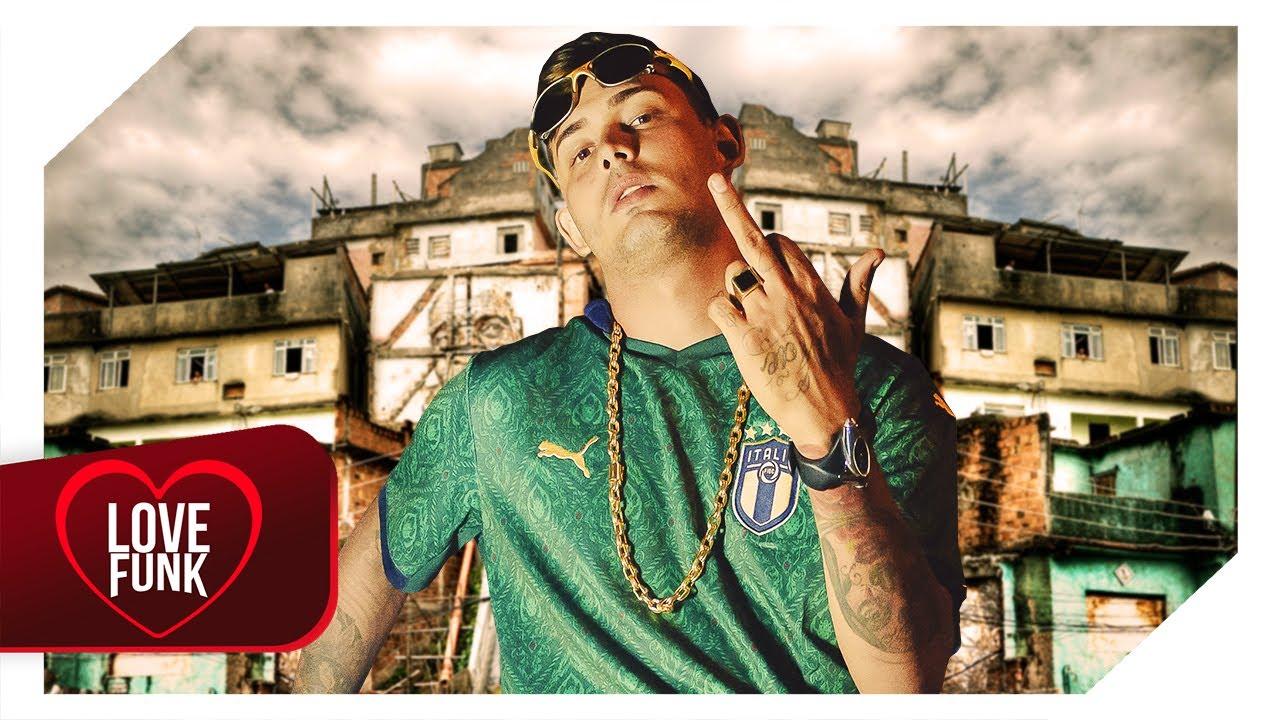 MC Menor Da DS - Terra Fértil - A Favela Vai Vencer (Áudio Oficial) DJ Boy