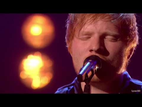 "Ed Sheeran ""Castle On The Hill"" Graham Norton Show 2017  720p"