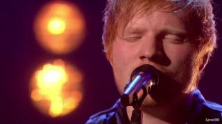 Download lagu Ed SheeranCastle On The HillGraham Norton Show 2017 720p MP3
