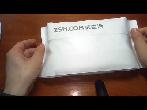 Xiaomi ZSH.COM Antibacterial Long-staple Cotton Towel Youth Series   -  WHITE